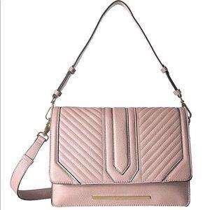 Steve Madden Bsuzie bag blush color